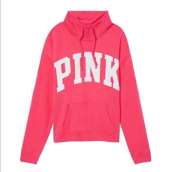 b4aaaaa1b3e Victoria s Secret Pink Sweatshirt